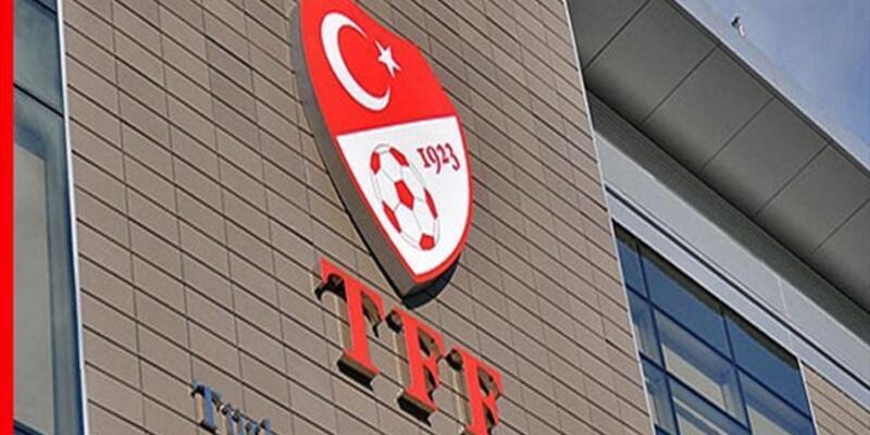 TFF bütün maçlarda saygı duruşu kararı aldı