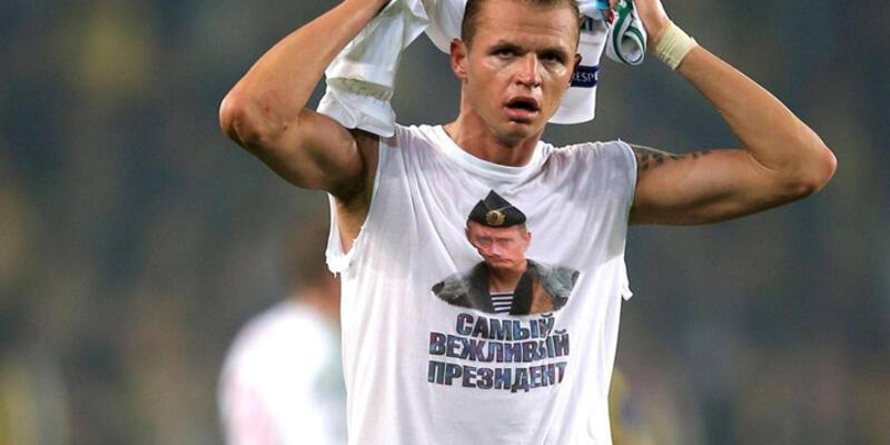 """Tarasov'un """"Putin"""" cezası belli oldu"""