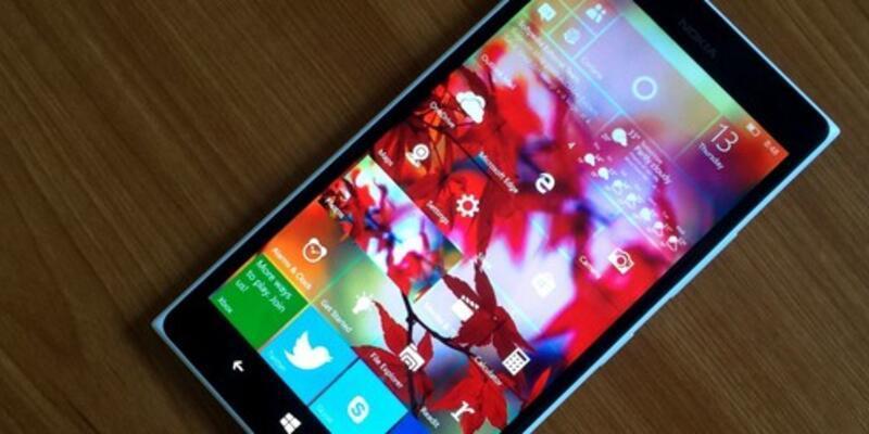 Windows 10 Mobile'ın ne zaman ortaya çıkacak