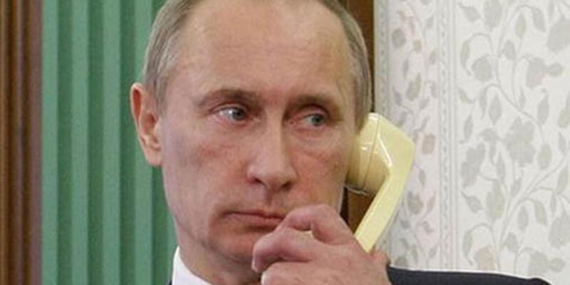 Putin ile Kral Selman bin Abdulaziz, Suriye krizini görüştü