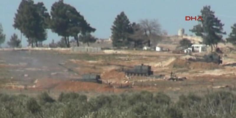 PKK'nın Kuzey Irak'taki kamplarına hava operasyonu