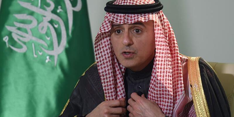 Suudilerden muhaliflere karadan-havaya füze önerisi