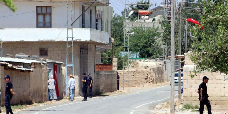 Kilis'te terör mağdurları uyarıldı