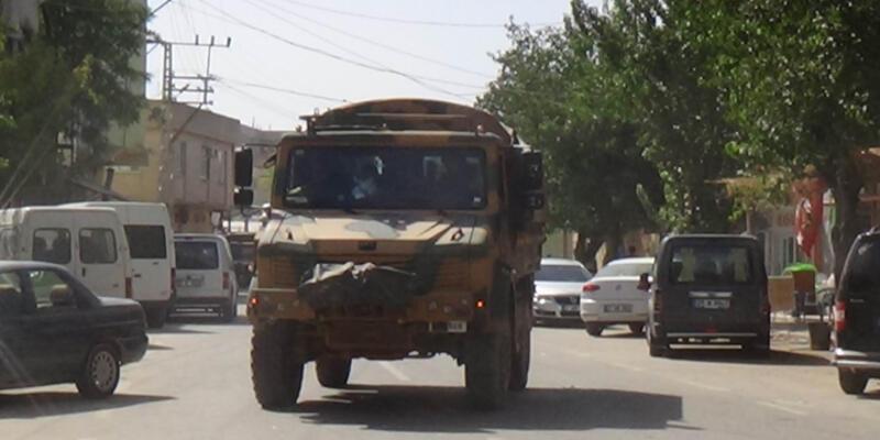 Suriye'den gelen 29 IŞİD üyesi Kilis'te yakalandı