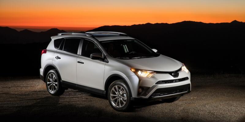 Toyota RAV4 modelini geri çağırdı