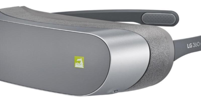 LG 360 CAM kamera duyuruldu!