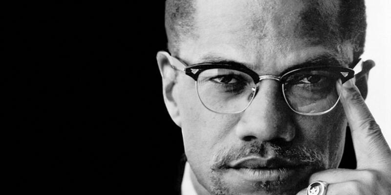 Malcolm X ölümünün 51'inci yılında anıldı