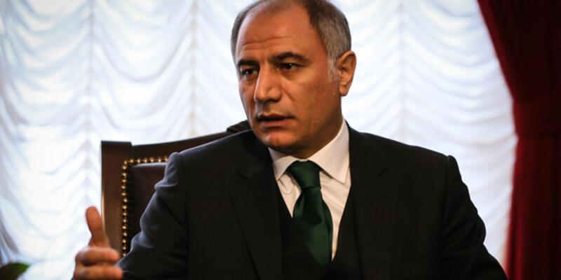 İçişleri Bakanı Ala: ''Yılbaşından bugüne kadar 18 olayı önledik, 3 aracı yakaladık''