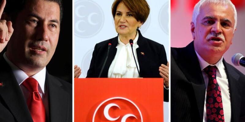 MHP olağanüstü kongre sürecini 2 mahkeme tedbiren durdurdu