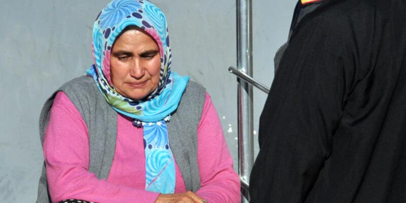 """Soma davasında söz alan madenci annesi sanıklara seslendi: """"Bunları vicdanlarına mahkum ediyorum"""""""