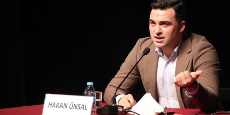 """Hakan Ünsal: """"Hakemin düştüğü durum çok üzücü"""""""