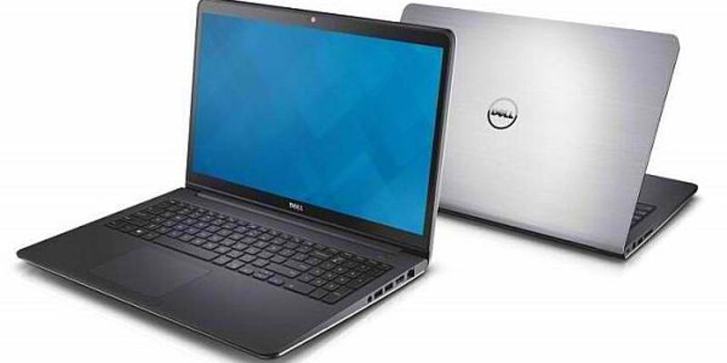 Dell Inspiron 15-5558 inceleme altında