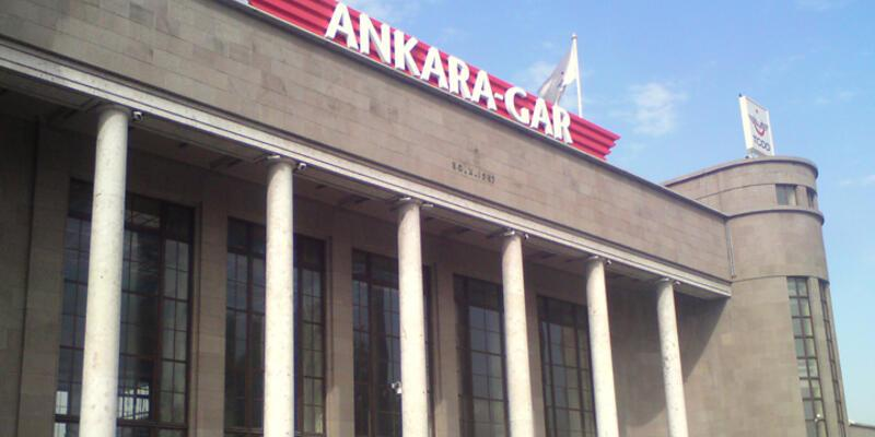 Ankara Garı saldırısıyla ilgili önemli gelişme