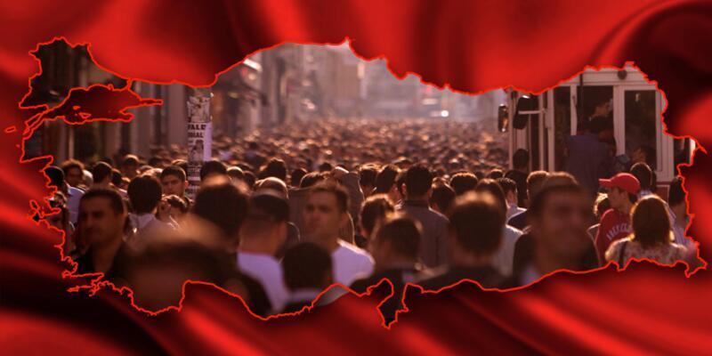 TÜİK'ten mutluluk araştırması: Türkiye mutlu ve umutlu!