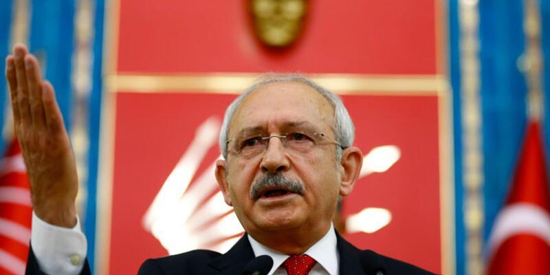 """Kılıçdaroğlu: """"Teröristin taziyesine gitmek bu ülkeye ihanettir"""""""
