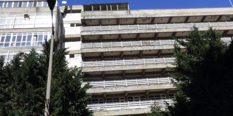 Mimarlar Odası: SSK Bakırköy Doğumevi satışı iptal edilmeli