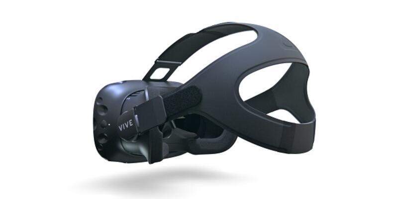 HTC Vive'dan tüketicilere sanal gerçeklik