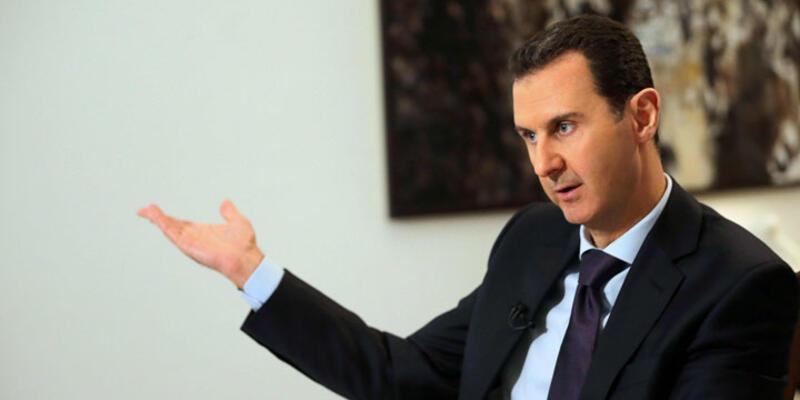Suriye rejimi ateşkes anlaşmasını kabul etti