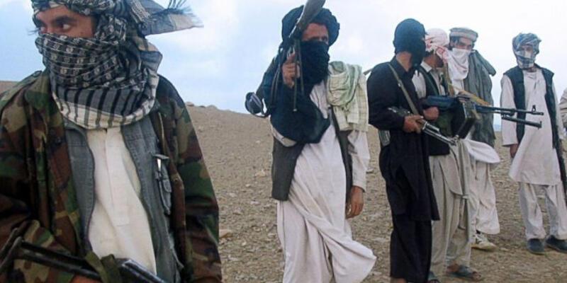 Afganistan'da Taliban'la barış görüşmeleri Mart ayında başlıyor