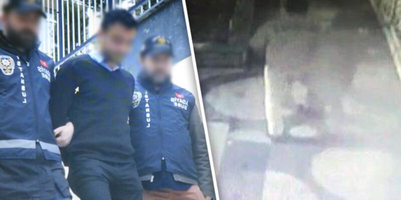 Kadıköy'de genç kıza tecavüz eden zanlı hakkında iddianame hazırlandı