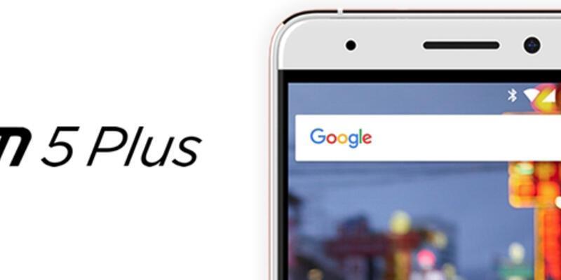 İşte General Mobile'ın merakla beklenen yeni akıllı telefonu