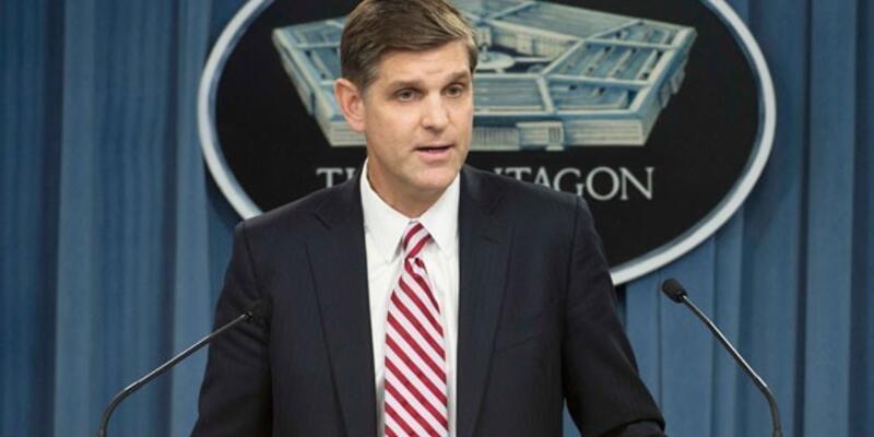 Pentagon: ''PYD konusunda Türkiye ile fikir ayrılığımız sürecek''