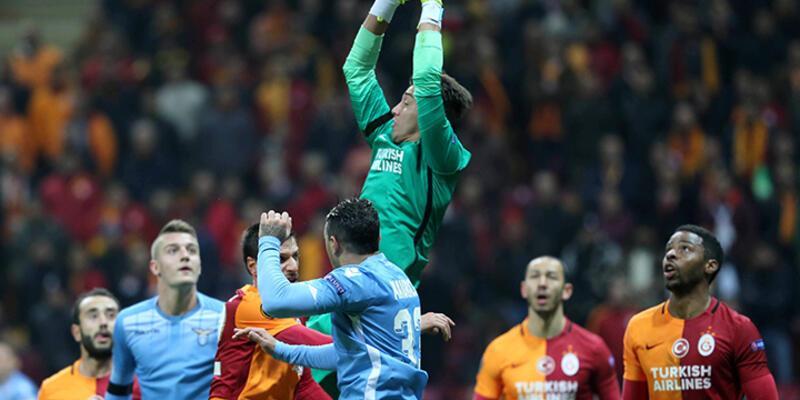 Lazio - Galatasaray... Galatasaray nasıl tur atlar?