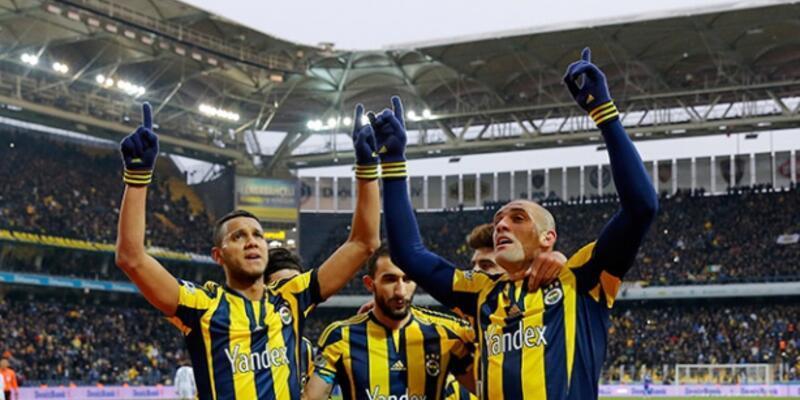 Lokomotiv Moskova - Fenerbahçe