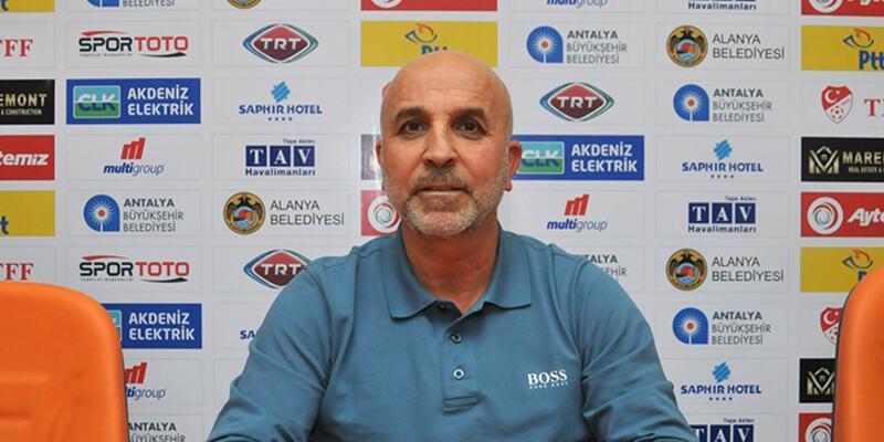 """""""Kuddusi Müftüoğlu Alanyalı diye..."""""""