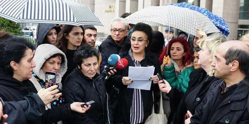 Samatya cinayeti sanığına müebbet hapis