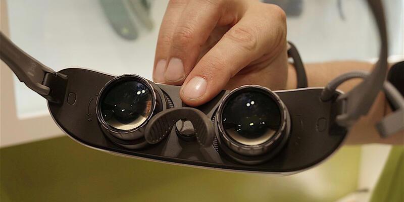 LG VR 360 sorunlarıyla geldi