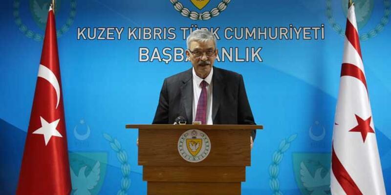 Türkiye ile KKTC arasındaki su krizi çözüldü