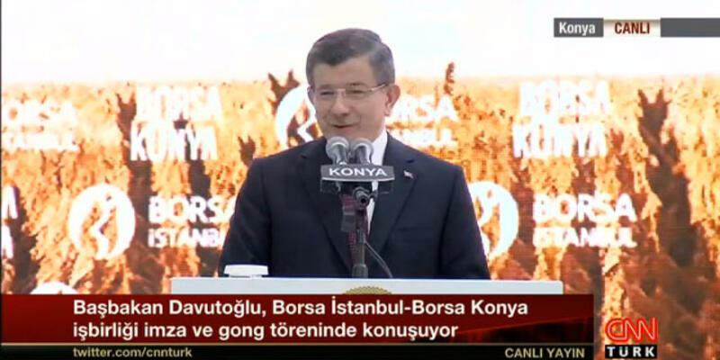 Borsa İstanbul ile Borsa Konya işbirliği yapıyor