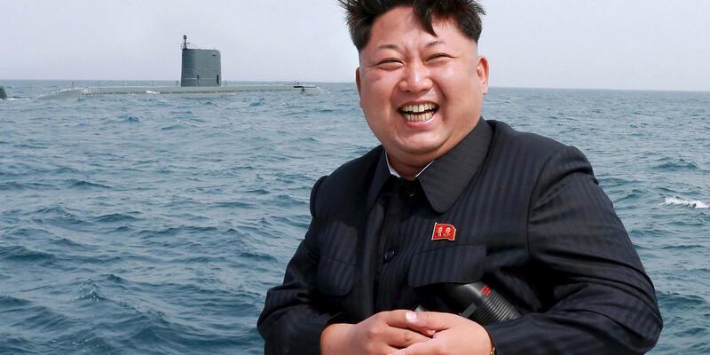 ABD ve Çin'den ortak Kuzey Kore kararı