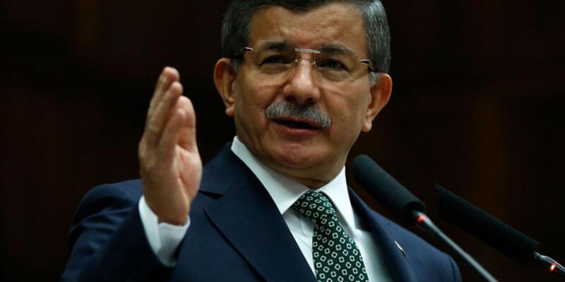 Başbakan Davutoğlu'ndan flaş ateşkes açıklaması