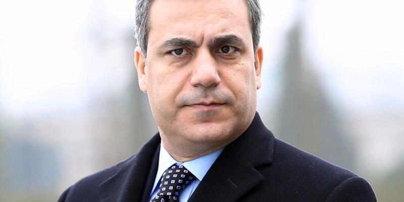 CHP'den Hakan Fidan çağrısı