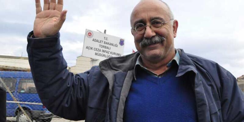 Yazar Sevan Nişanyan'a hücre hapsi