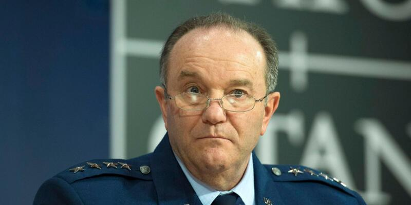 "NATO: ""Gerekirse Rusya ile savaşırız"""