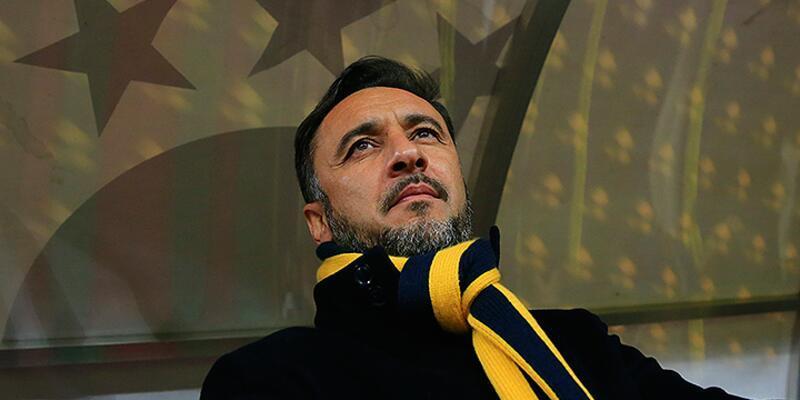 Fenerbahçe Avrupa'da 7 maçtır kaybetmiyor