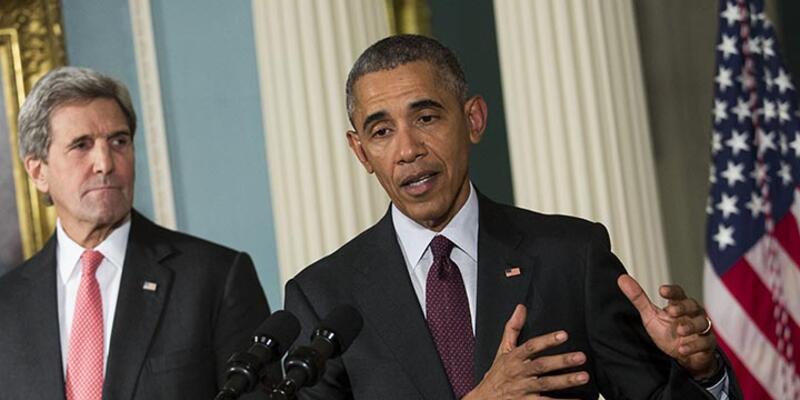 Obama'dan Suriye ateşkesi mesajı, sözcüsünden Putin tahlili