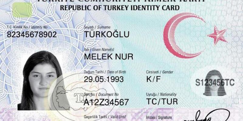 Başbakan Yardımcısı Elvan yeni kimlik kartı için tarih verdi