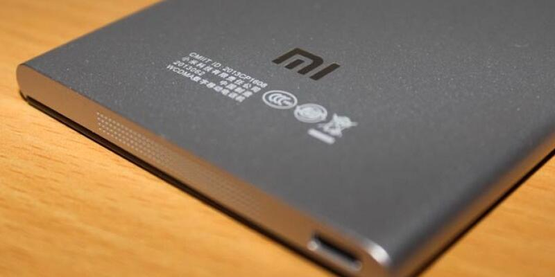 Xiaomi Mi 5 çok büyük bir handikaba sahip