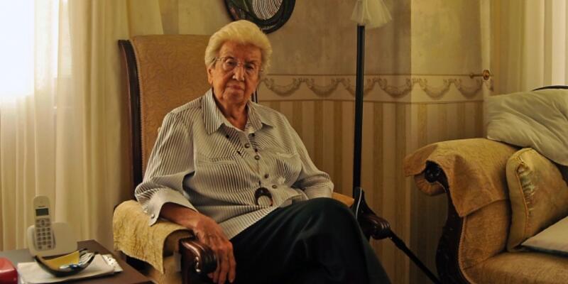Prof. Dr. Bedia Akarsu, 95 yaşında yaşamını yitirdi