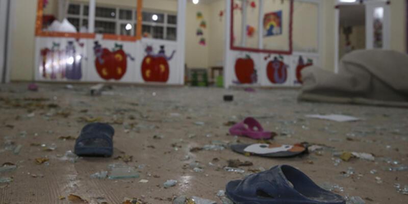 Sur'daki çatışmalar en çok çocukları etkiledi