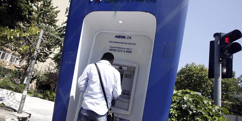 Bank Asya'nın faaliyet izni kaldırıldı