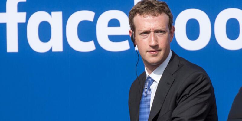 """Zuckerberg: """"Facebook'ta bundan sonra ırkçı paylaşımlara yer yok"""""""
