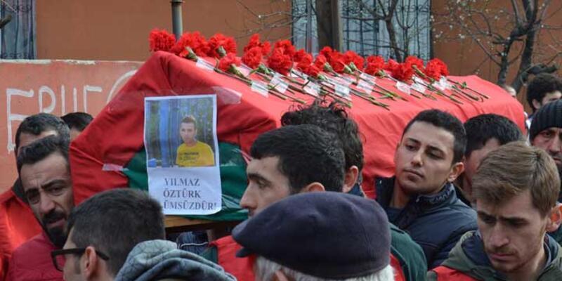 Yılmaz Öztürk'ün ölümüne ilişkin soruşturma başlatıldı