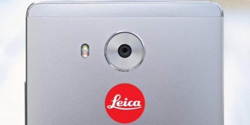 Huawei kamera teknolojisinde Leica ile anlaştı
