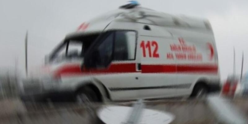 Dilovası'nda 7 araçlı zincirleme kaza: 1 ölü