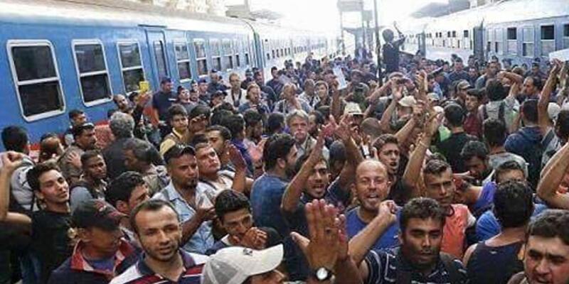"""AB'de alarm: """"Türkiye ile ilerleme olmazsa durum felaket"""""""